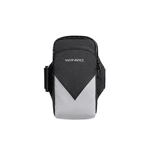 手腕手機包 手腕包跑步手機袋臂包運動臂套手臂套男女通用健身裝備包腕包臂袋