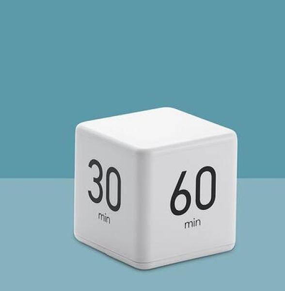 計時器 計時器自律提醒學生鬧鐘電子定時器時間管理學習表沙漏倒神器做題【快速出貨八折搶購】