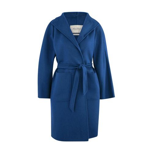 Lilia Cashmere coat