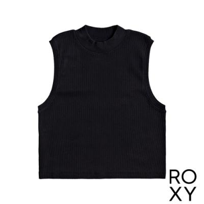 【ROXY】SPRING MUSE 上衣 黑色