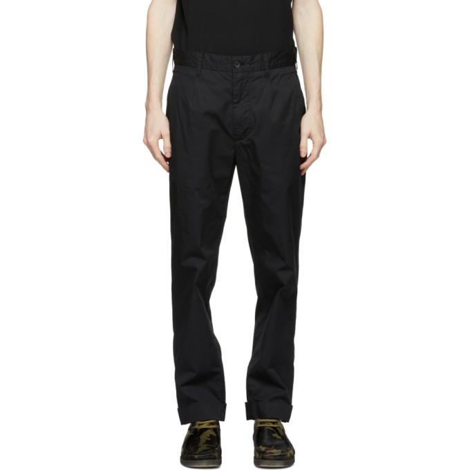 Engineered Garments 黑色 Andover 长裤