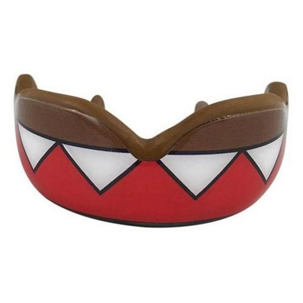 『VENUM旗艦館』 Damage Control一線選手最愛 DC mma護齒美國專業拳擊護齒~牙齒款