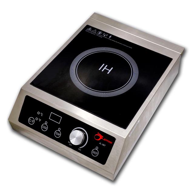 智慧型高功率商用電磁爐 JL-367