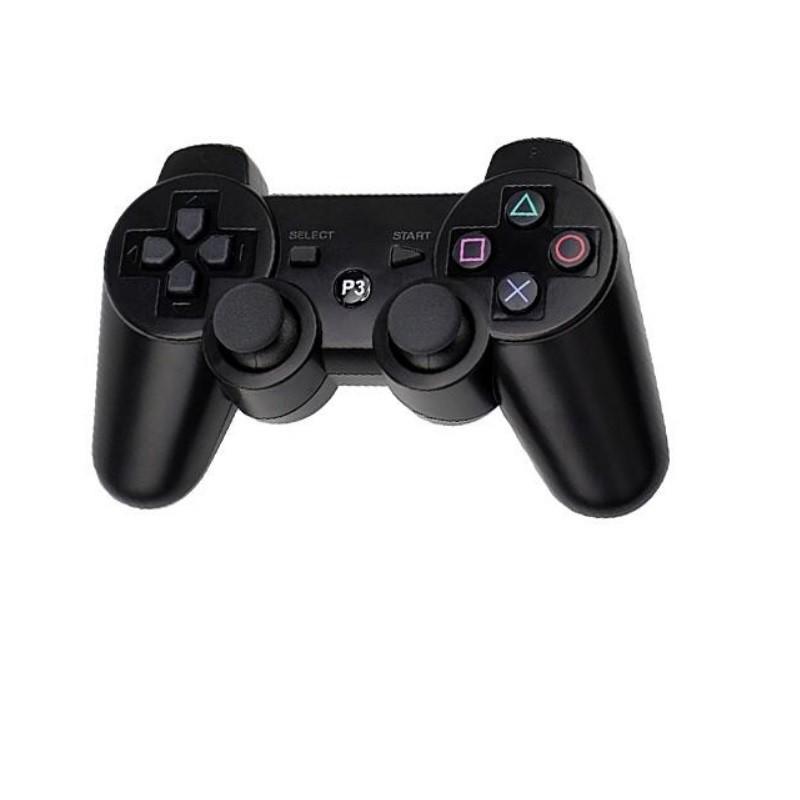 PS3 副廠手把 控制器 遊戲控制器 有線/無線 裸裝 六軸震動