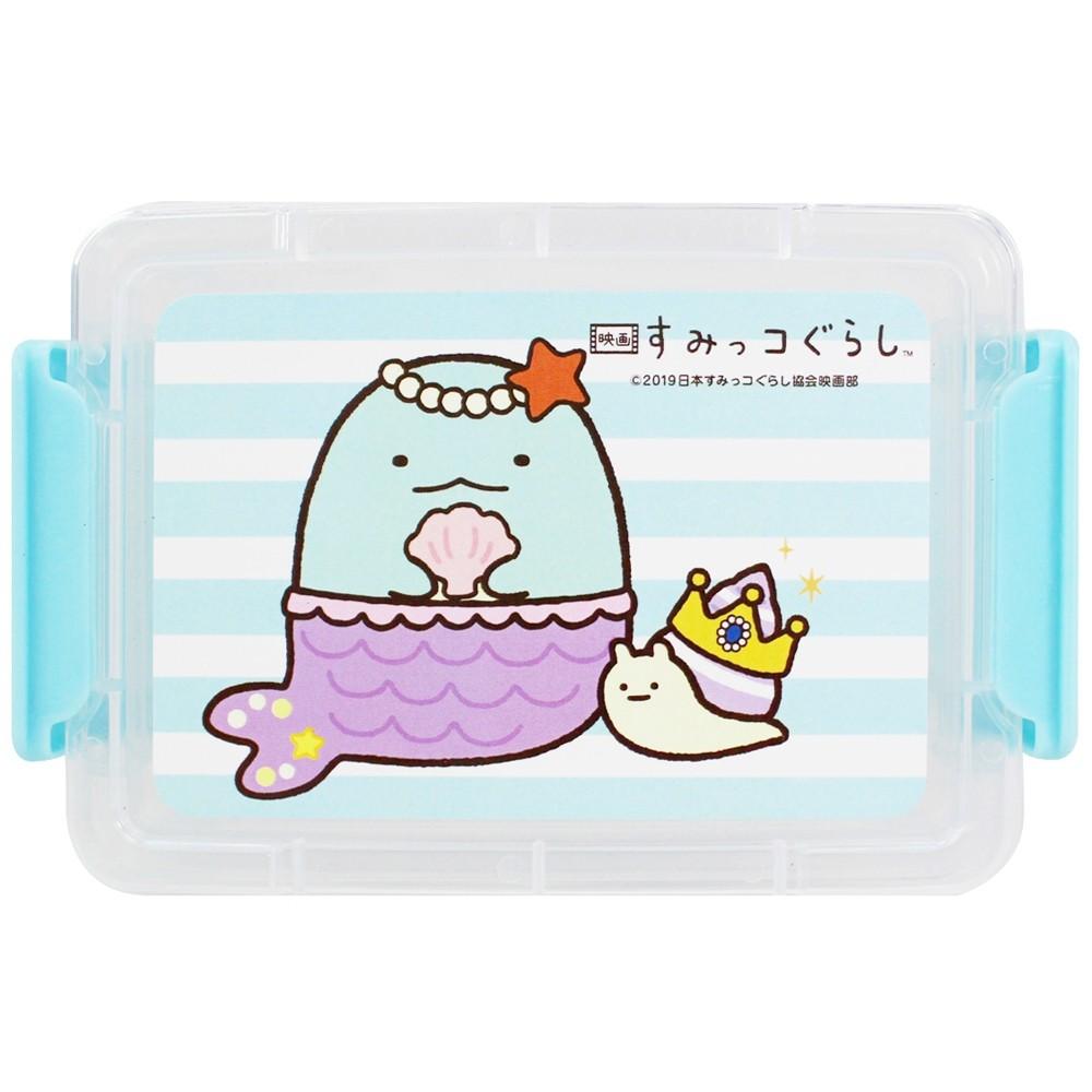(買)角落小夥伴-雙層雙扣置物盒【康是美】