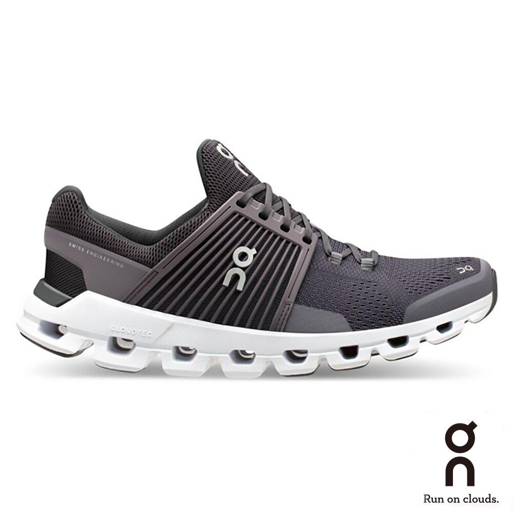 【ON】瑞士雲端科技跑鞋-快速雲(女款 動漫紫)