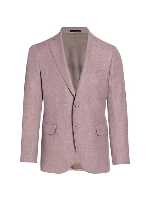 COLLECTION Textured Sportcoat