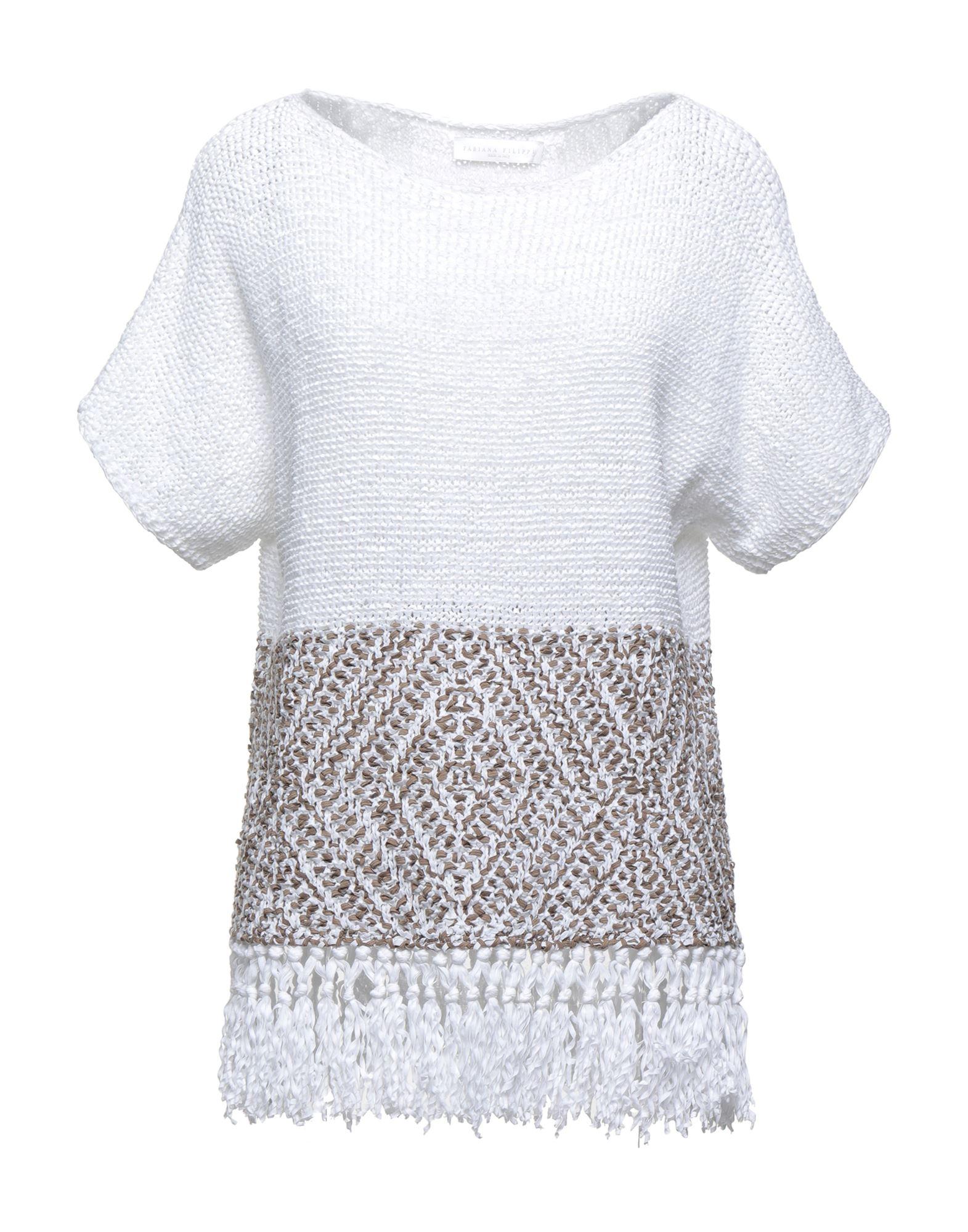 FABIANA FILIPPI Sweaters - Item 14107285