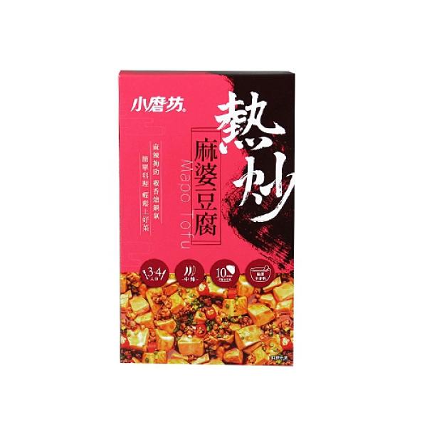 小磨坊麻婆豆腐30G【愛買】