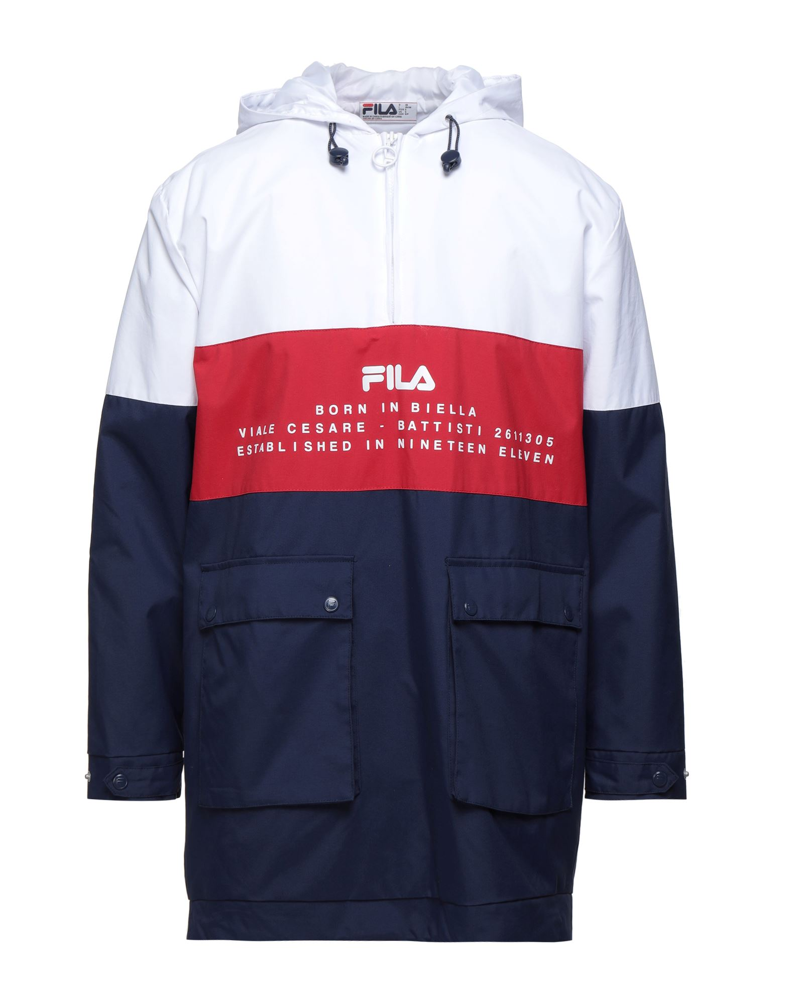 FILA Jackets - Item 16012362