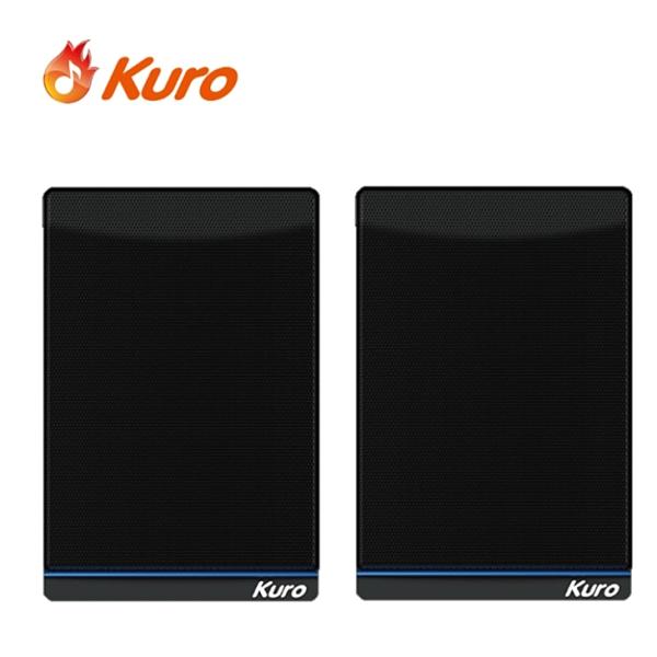 《名展影音》 Kuro TBS-200 酷樂K歌主動式喇叭