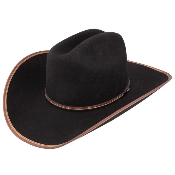 Stetson Foothills - (3X) Wool Felt Cowboy Hat