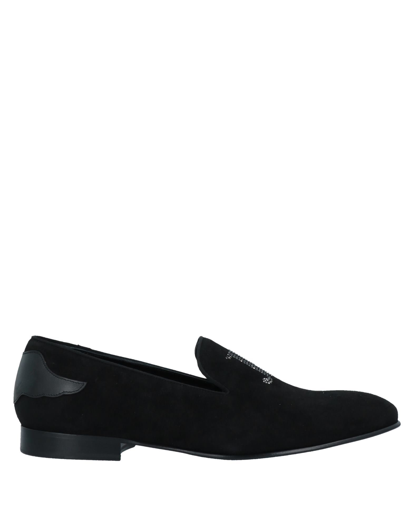 JOHN RICHMOND Loafers - Item 17004275
