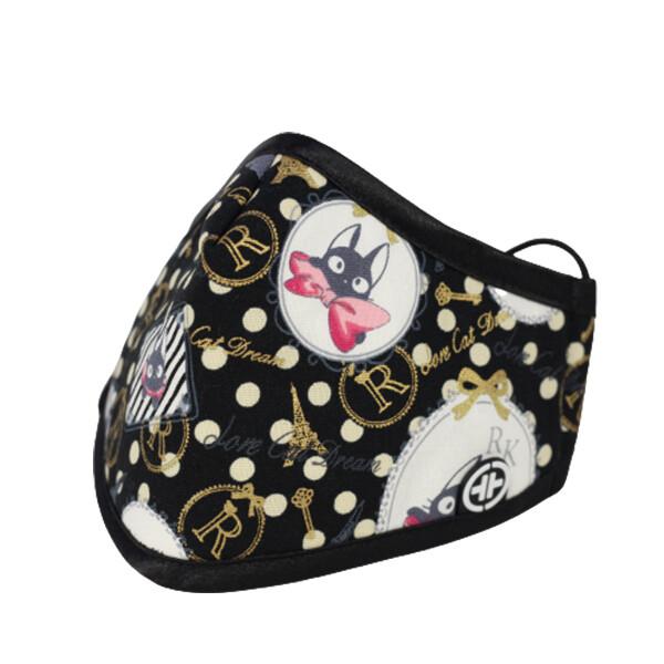 pyx 品業興 h康盾級 口罩 -魔女琪琪的貓最新花色