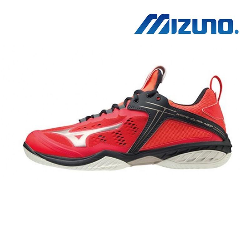 MIZUNO 美津濃 WAVE CLAW NEO 71GA207050 男羽球鞋