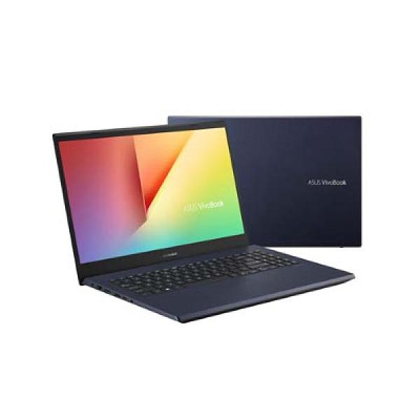 華碩 VivoBook (X571LH-0211K10300H) 類電競15吋GTX1650筆電(星夜黑)【Intel Core i5-10300H / 4GB / 512GB SSD / W10】