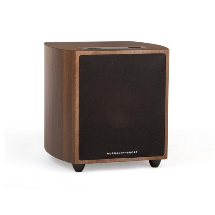 英國 敏特聲 Mordaunt-Short Mezzo 9 主動式重低音喇叭 公司貨享保固《名展影音》