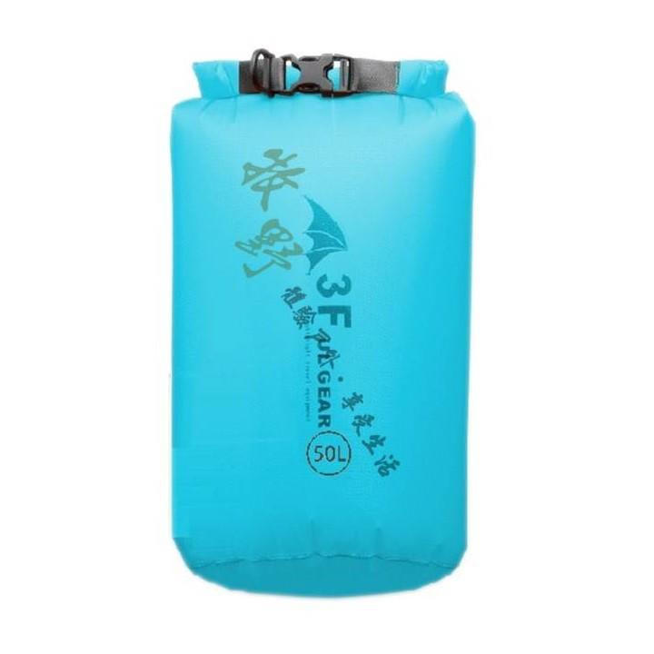 3F UL GEAR 三峰出 210T圓底防水袋 20L 24024 收納袋 防水袋 防潮包 真空包 壓縮袋 防水內袋