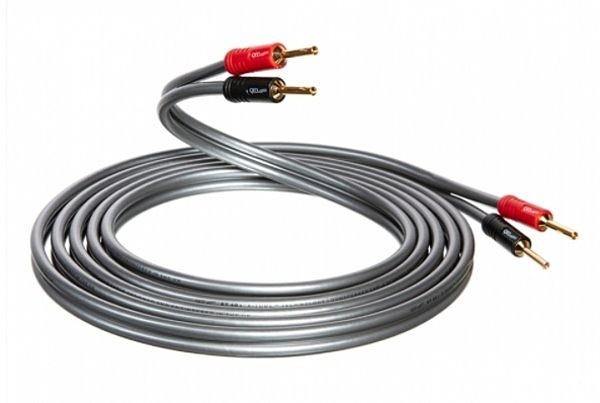 英國 QED XT40i REFERENCE 喇叭線.(3M/對)公司貨