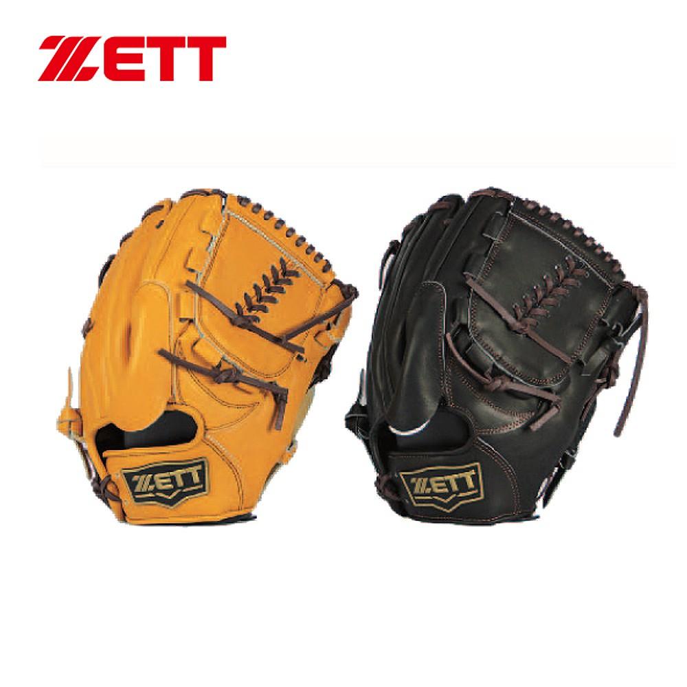 ZETT 36系列棒球全牛手套 BPGT-3601 11.5吋 投手用