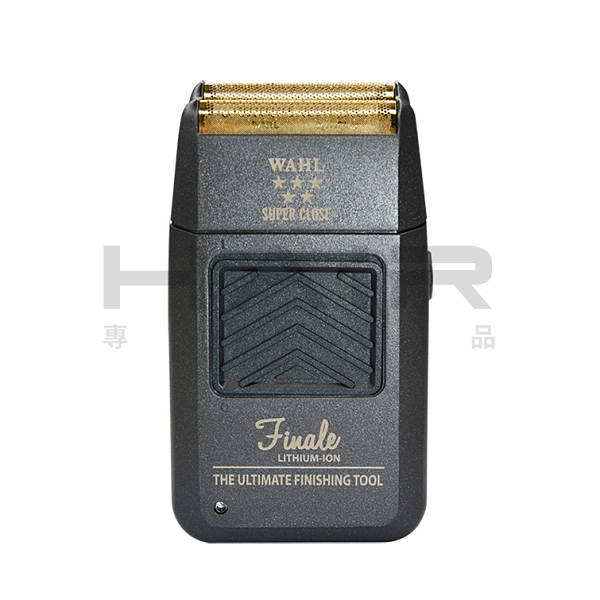 美國WAHL 8164 超貼型 FINALE 刮鬍刀【HAiR美髮網】