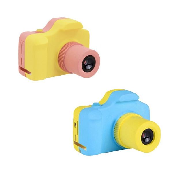 『時尚監控館』兒童錄影相機 1700萬像素/720P錄影高畫質