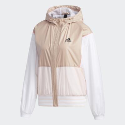 adidas 運動外套 女 GF0127