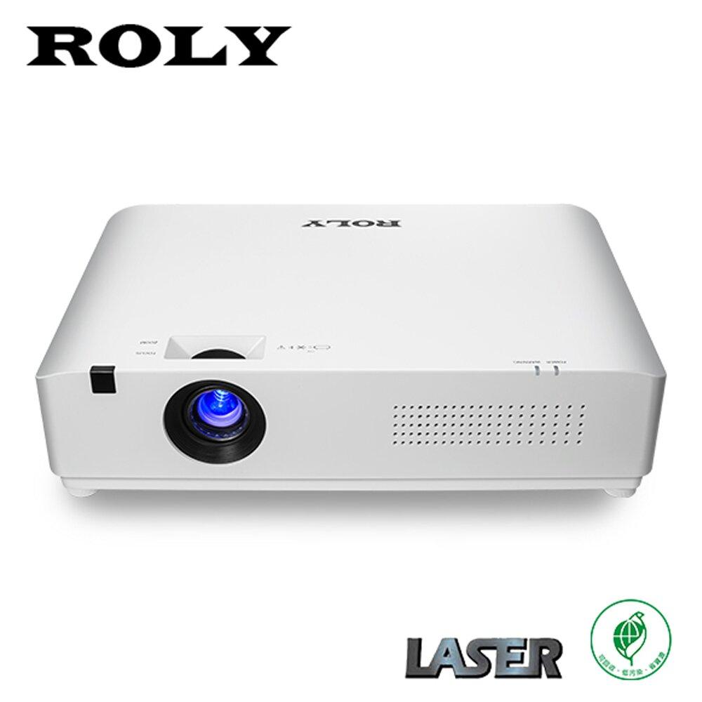 ROLY RL-A500X[XGA,5000流明]雷射商務投影機