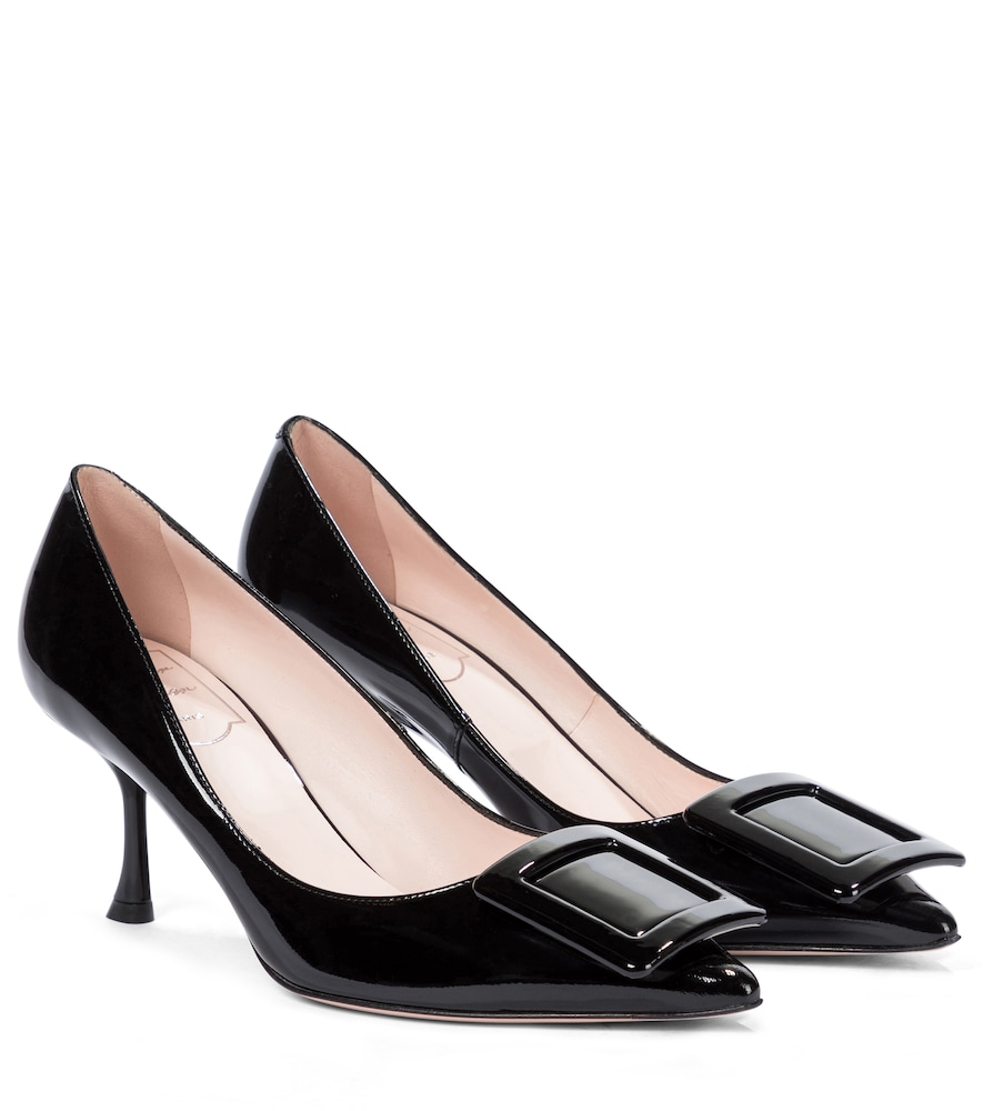 Viv' In The City 65 patent leather pumps