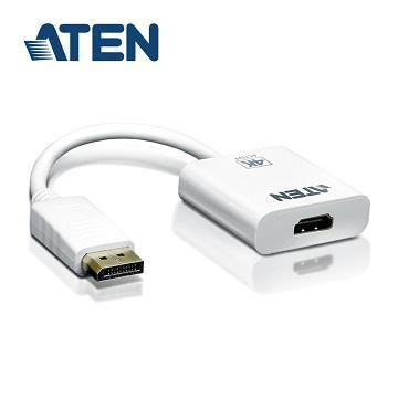 ATEN VC986 4K DP轉HDMI主動式轉接器(VC986-AT)