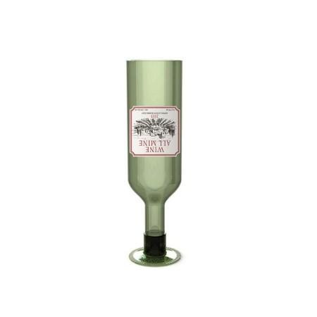 【BARBUZZO】 Wine All Mine 酒瓶酒杯