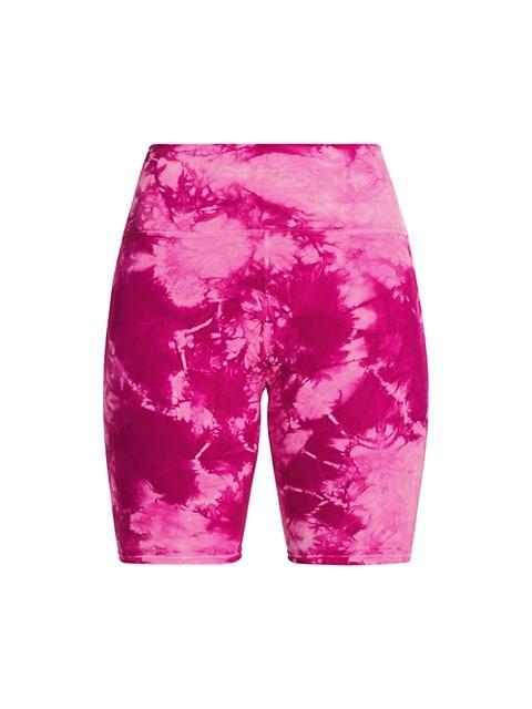 Cali Tie-Dye Biker Shorts