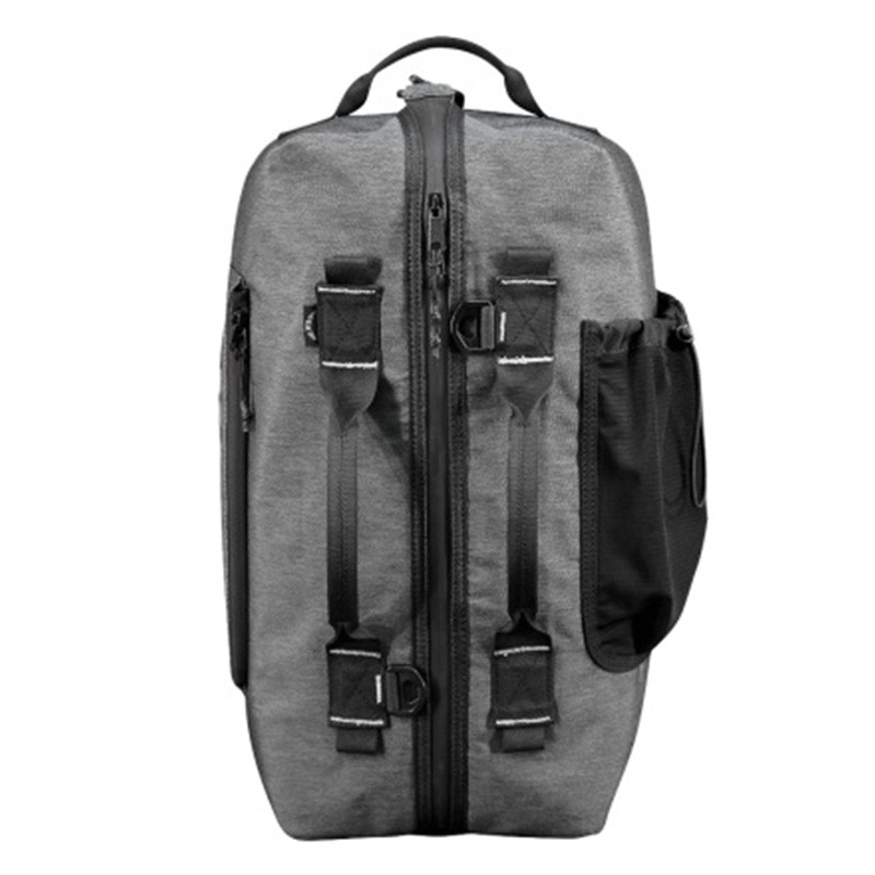 The Wingman Backpack 荒野包 ‖ 摩藝客聯名款 灰/綠/藍