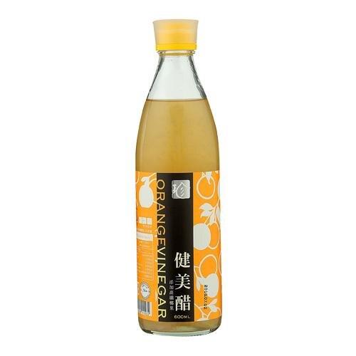 百家珍健美醋600ml/瓶【愛買】