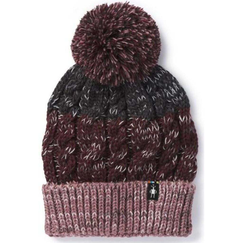 Smartwool 美麗諾羊毛lsto復古小圓帽 /編織帽/造型帽