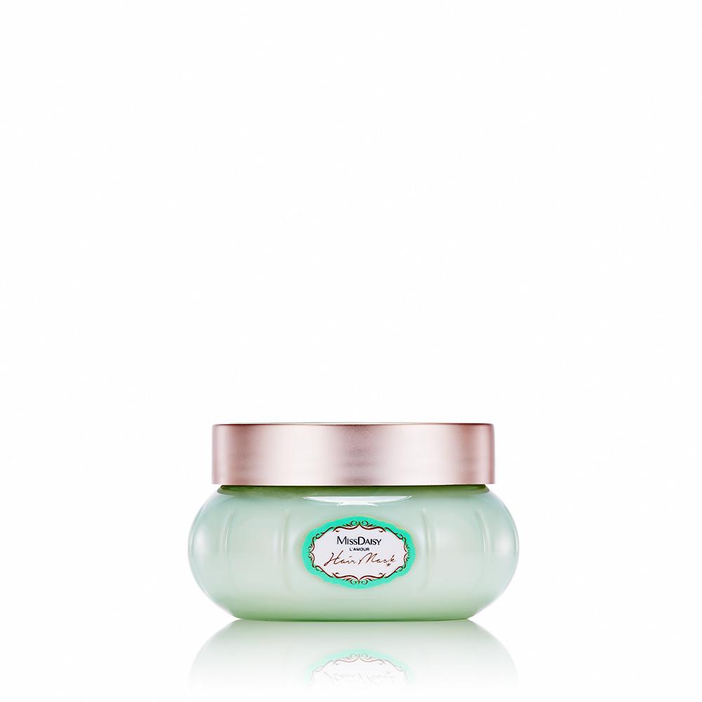 MISSDAISY 香氛修護髮膜(保加利亞玫瑰與烏木) 250ML