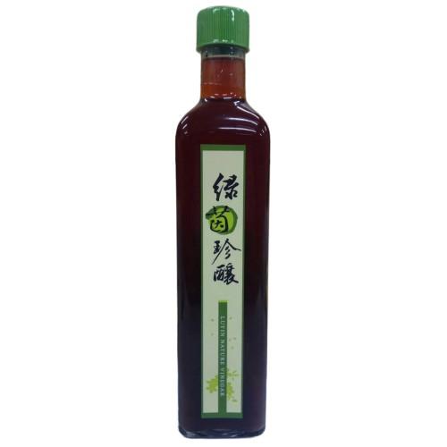 綠茵好醋 洛神花醋 530ml/瓶