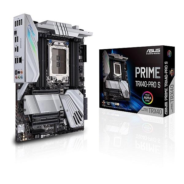 華碩 ASUS PRIME TRX40-PRO S AMD sTRX4主機板