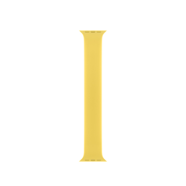 40 公釐嫩薑色單圈錶環 - 7 號