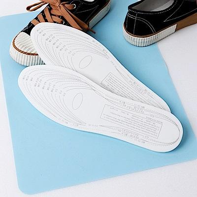 鞋材.舒適輕盈!記憶海綿鞋墊-OB大尺碼