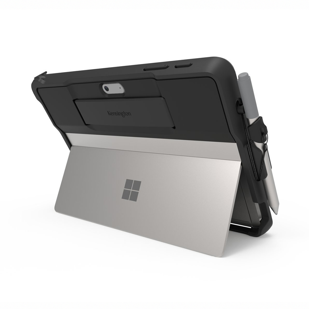 Kensington Blackbelt Rugged Case Surface Go 保護套