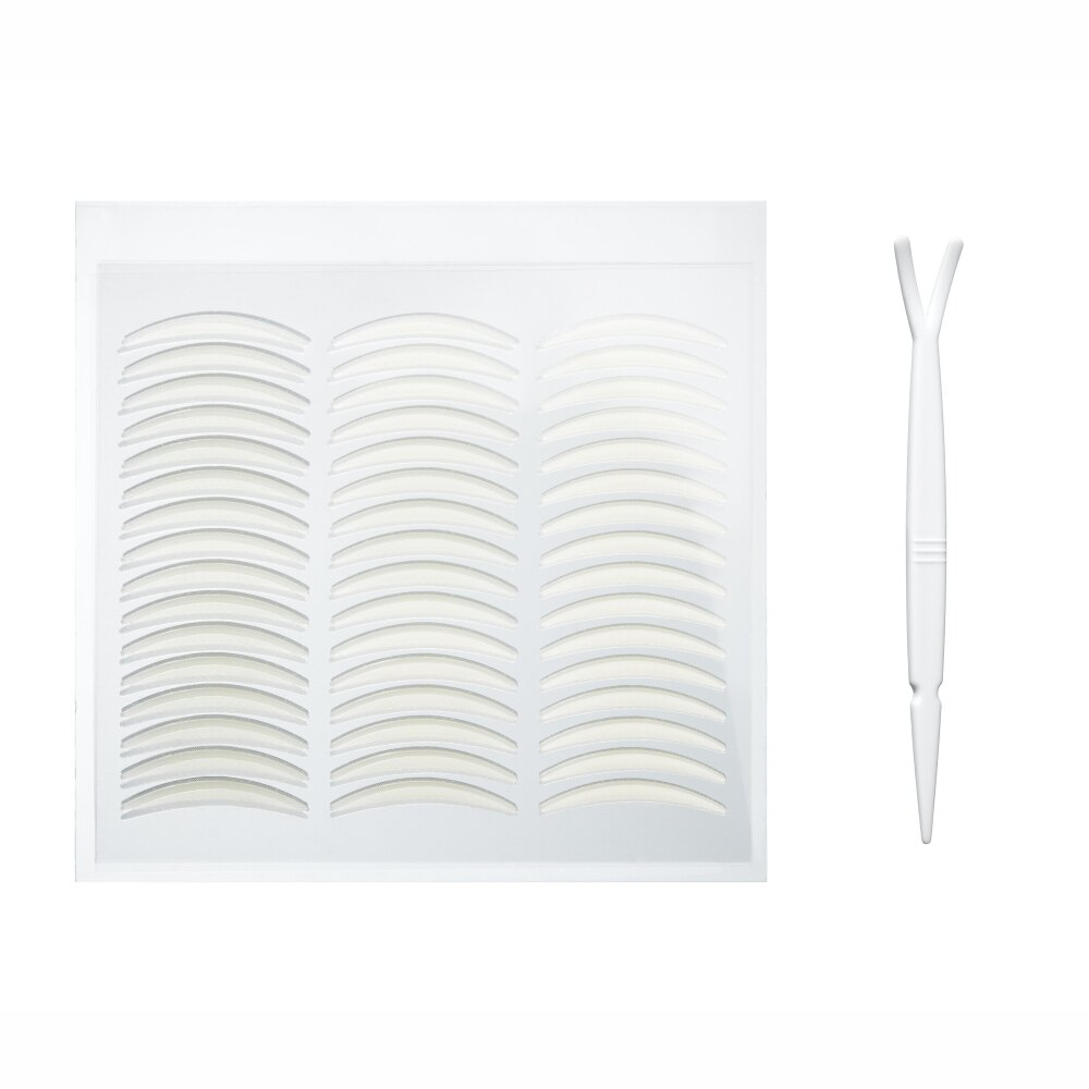 MEKO 自然隱形透明雙眼皮貼(S)120回 X-094