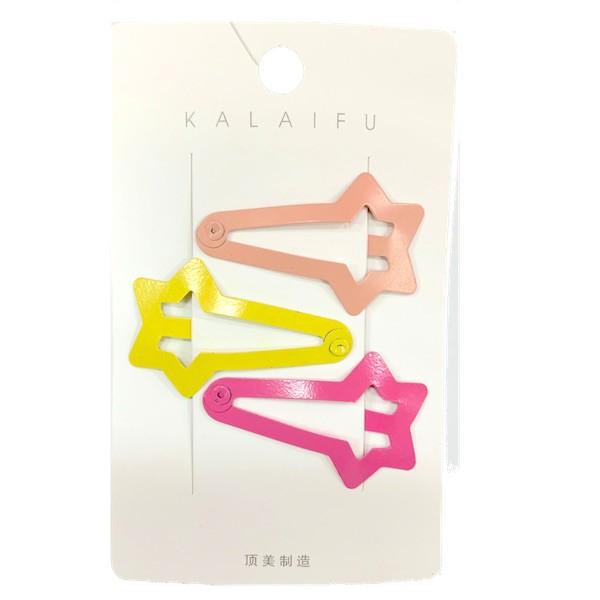 KALAIFU 兒童日常BB夾-944 59【康是美】