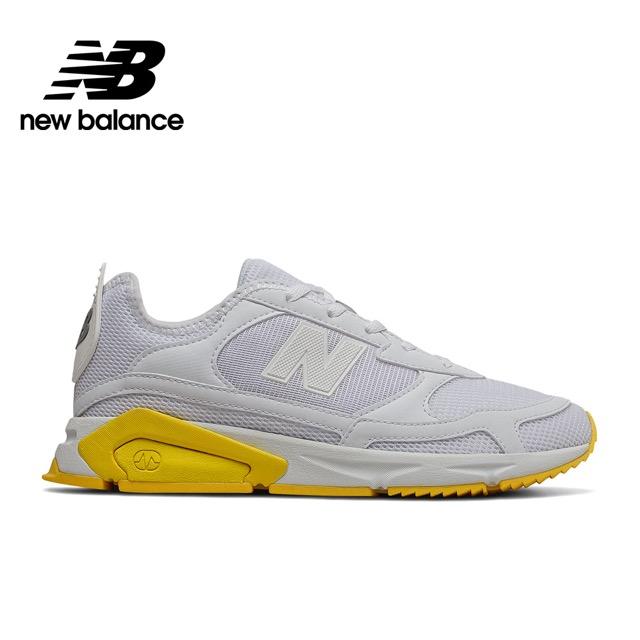 【New Balance】復古鞋_女性_白色_WSXRCLB-B