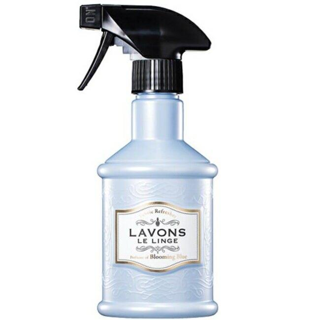 LAVONS柔氛噴霧-藍色茉莉