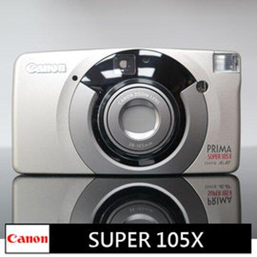 ★Canon SUPER 105X★底片機