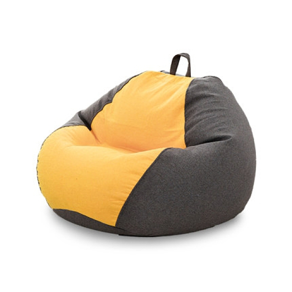 懶人沙發 懶人沙發豆袋榻榻米地上單人個小戶型臥室陽臺少女心可愛躺椅