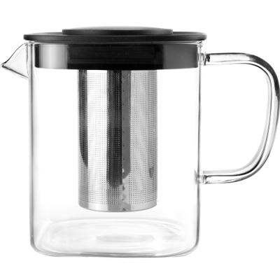 《IBILI》玻璃濾茶壺(600ml)