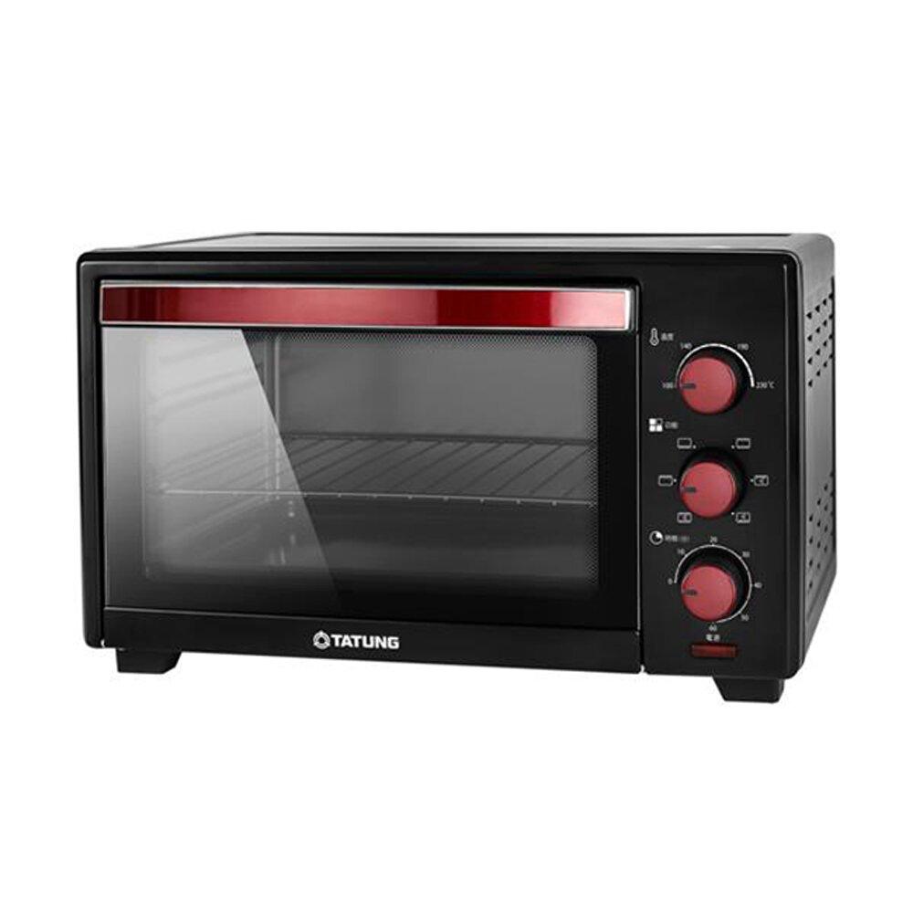 【TATUNG大同】30L電烤箱 (TOT-3007A)