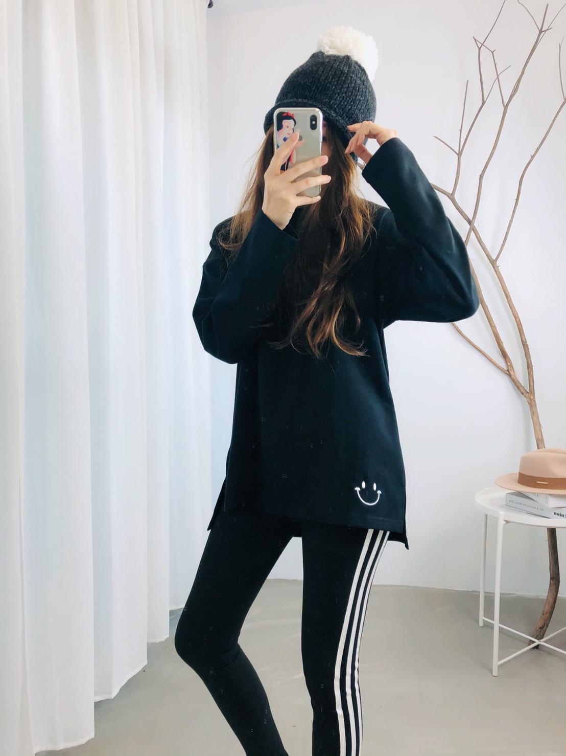 【 missy shop 】  韓國毛球毛線帽